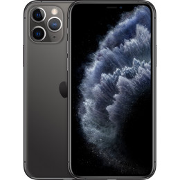 iPhone 11 Pro 64Gb Space Grey (Серый космос)