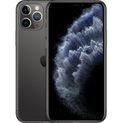 Apple  iPhone 11 Pro 256Gb Space Grey (Серый космос)