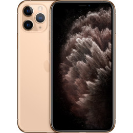 iPhone 11 Pro Max 64Gb Gold (Золотистый)