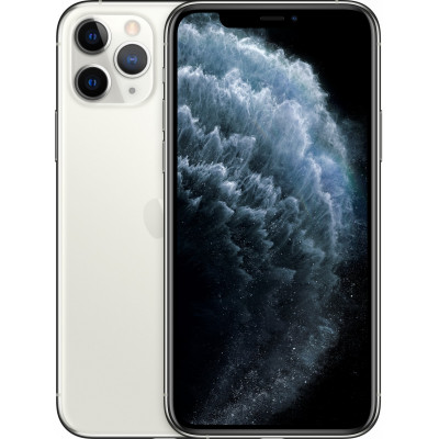 Apple  iPhone 11 Pro 64Gb Silver (Серебристый)