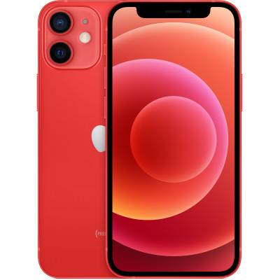 Apple iPhone 12 128Gb (PRODUCT) RED (Красный)