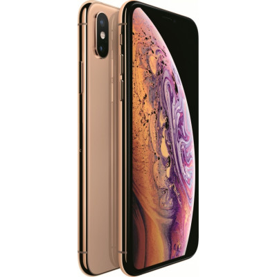 Apple iPhone XS 64Gb Gold (Золотистый)
