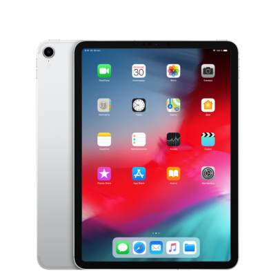 "Apple iPad Pro 12,9"" 64Gb Wi-Fi Silver"