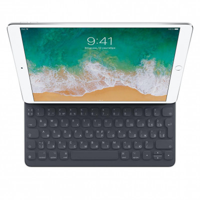 Чехол-клавиатура Apple Smart Keyboard для iPad Pro 10.5""