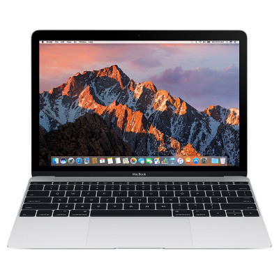 "Apple MacBook 12"" 512Gb Retina Core i5 Silver (серебристый)"